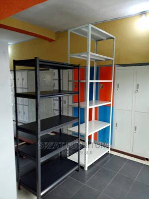 Supermarket Shelves   Furniture for sale in Lagos State, Lekki