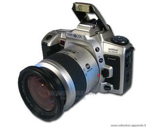 Minolta Dynax 505si Super CAMERA . | Photo & Video Cameras for sale in Lagos State, Ikeja