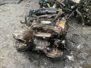 Toyota Lexus ES350 Engine 2gr-V6 | Vehicle Parts & Accessories for sale in Lagos State, Ikoyi