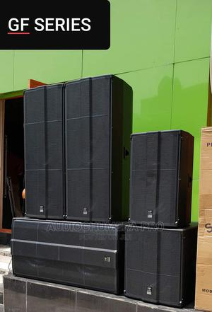 """Complete Speakers GF""""Series for Church   Audio & Music Equipment for sale in Abuja (FCT) State, Gwarinpa"""