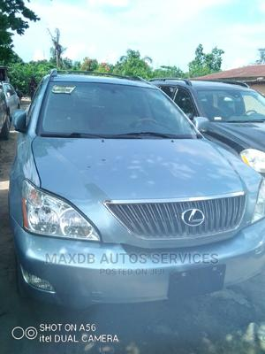 Lexus RX 2006 Blue   Cars for sale in Lagos State, Amuwo-Odofin