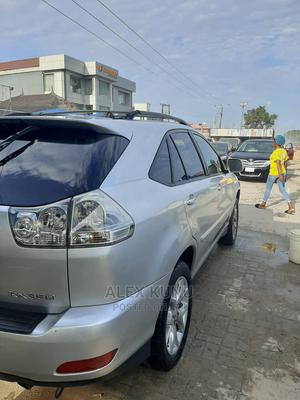 Lexus RX 2009 Silver | Cars for sale in Lagos State, Ajah