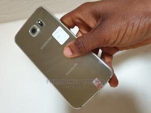Samsung Galaxy S6 32 GB Gold | Mobile Phones for sale in Edo State, Auchi