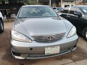 Toyota Camry 2006 Gray | Cars for sale in Lagos State, Ikorodu