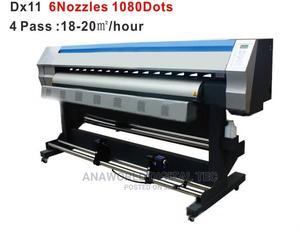 Xp600 6ft 1.8m Brand New Smartjet Printer | Printing Equipment for sale in Lagos State, Ikeja