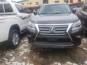 Lexus GX 2017 460 Base Gray | Cars for sale in Lagos State, Ogba