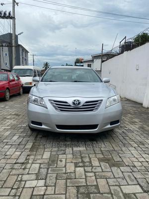 Toyota Camry 2007 Silver | Cars for sale in Lagos State, Gbagada