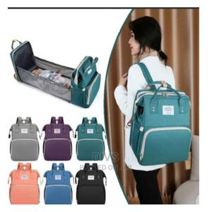 Multipurpose Baby Bag And Bed   Baby & Child Care for sale in Lagos State, Ojo