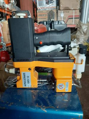 Portable Bag Closer | Manufacturing Equipment for sale in Kwara State, Ilorin West