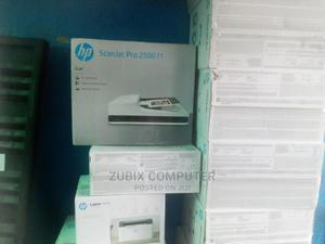 Scanjet Pro 2500 F1 Printer | Printers & Scanners for sale in Lagos State, Ikeja