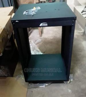 Amplifier Rack 8u   Musical Instruments & Gear for sale in Lagos State, Ikeja