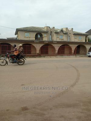 A Commercial Building With Shops in Gowon Est for Sale   Commercial Property For Sale for sale in Lagos State, Alimosho