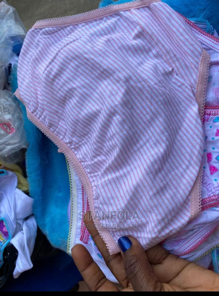 Archive: Girls Pant