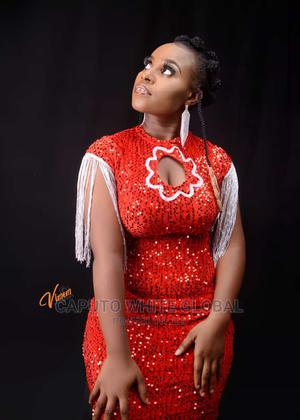 Sequence Smart Female Gown   Clothing for sale in Lagos State, Ikeja