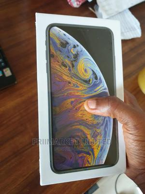 New Apple iPhone XS Max 64 GB Silver | Mobile Phones for sale in Delta State, Warri