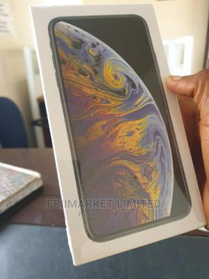 New Apple iPhone XS Max 64 GB Gold | Mobile Phones for sale in Delta State, Sapele