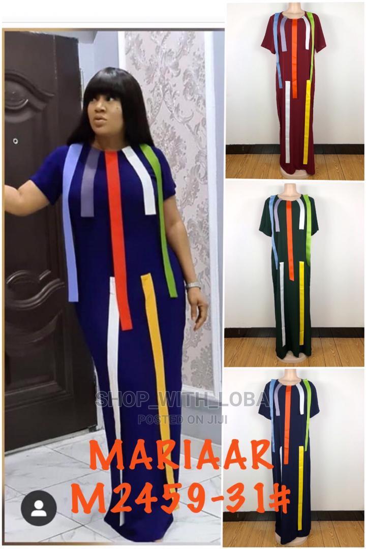 Long Dress | Clothing for sale in Abeokuta South, Ogun State, Nigeria