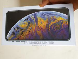 New Apple iPhone XS Max 64 GB Silver   Mobile Phones for sale in Edo State, Okada