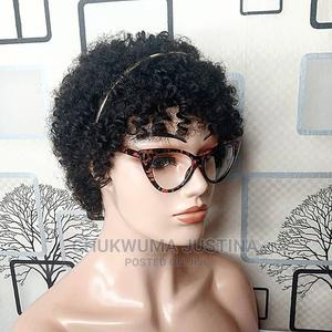 Short Curly Hair   Hair Beauty for sale in Abuja (FCT) State, Kubwa