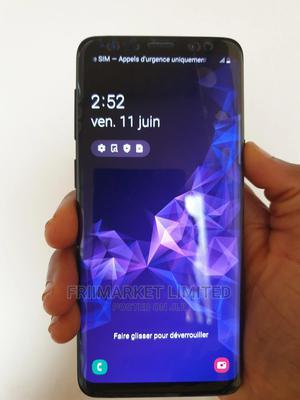 Samsung Galaxy S9 64 GB Black | Mobile Phones for sale in Edo State, Okada