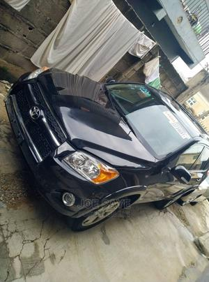 Toyota RAV4 2010 3.5 Limited 4x4 Black | Cars for sale in Lagos State, Ikeja