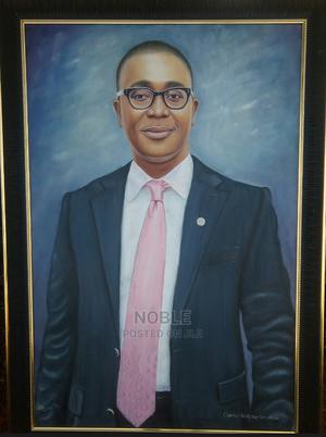 Portrait Painting   Arts & Crafts for sale in Abuja (FCT) State, Kubwa