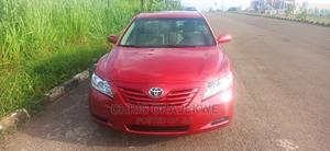 Toyota Camry 2008 Red | Cars for sale in Anambra State, Awka