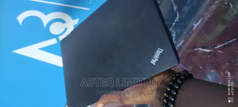 Laptop Lenovo ThinkPad Yoga 8GB Intel Core I5 SSD 256GB   Laptops & Computers for sale in Osogbo, Osun State, Nigeria