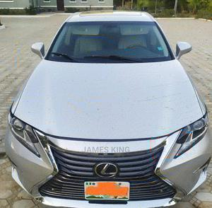 Lexus ES 2013 Silver | Cars for sale in Kano State, Tarauni