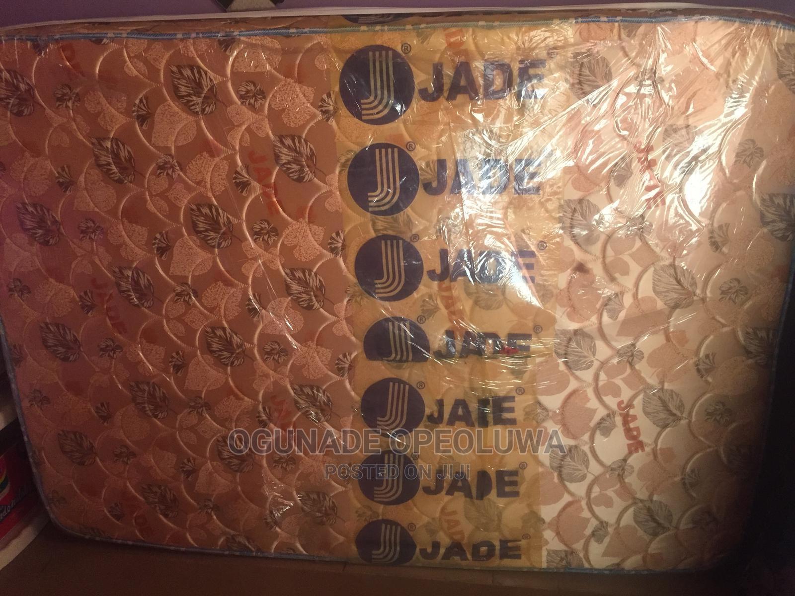 41/5by 10 Mattress | Furniture for sale in Ijebu Ode, Ogun State, Nigeria