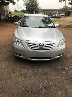 Toyota Camry 2007 Silver | Cars for sale in Ogun State, Sagamu