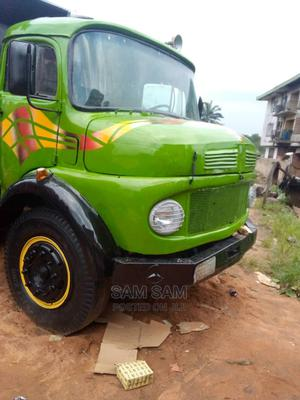 Mercedes Tipper   Trucks & Trailers for sale in Abia State, Aba South
