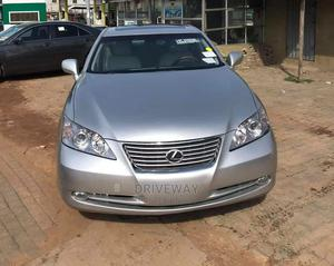 Lexus ES 2008 350 Silver   Cars for sale in Lagos State, Alimosho