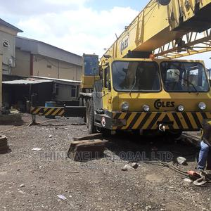 Made in Europe 100tonnes Crane | Heavy Equipment for sale in Lagos State, Agege