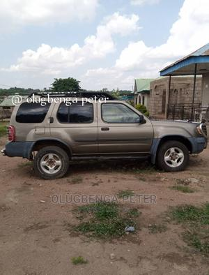 Nissan Xterra 2001 Automatic Gold | Cars for sale in Ogun State, Abeokuta North