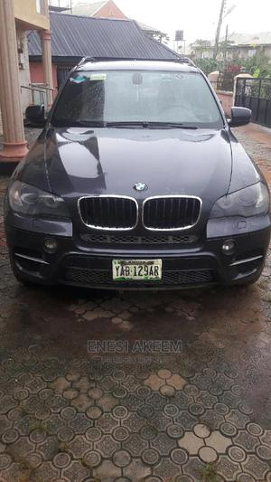 BMW X5 2010 Gray | Cars for sale in Ogun State, Obafemi-Owode