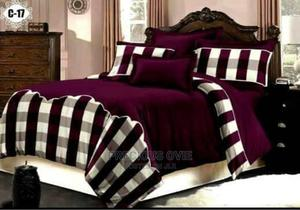 Bedsheets and Duvet With 4pillow Cases | Home Accessories for sale in Lagos State, Magodo