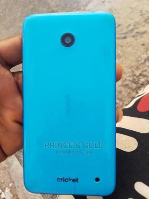 Nokia Lumia 920 32 GB Blue   Mobile Phones for sale in Lagos State, Agboyi/Ketu
