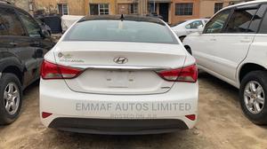 Hyundai Sonata 2014 White | Cars for sale in Ondo State, Akure