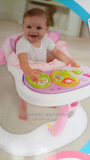 Multifunction Baby Walker   Children's Gear & Safety for sale in Lagos State, Ajah