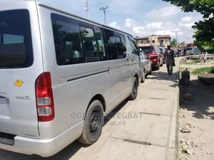 A Clean Accident Free Tokunbo Toyota Haice   Buses & Microbuses for sale in Lagos State, Amuwo-Odofin