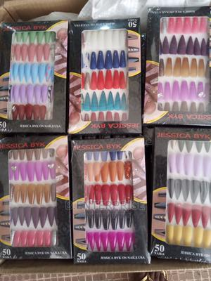 Press on Nails   Tools & Accessories for sale in Lagos State, Ojo