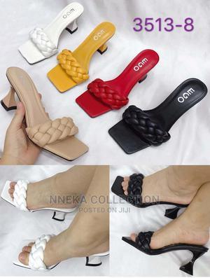 Ladies Heels Slippers | Shoes for sale in Lagos State, Lagos Island (Eko)