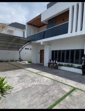 Furnished 5bdrm Duplex in Chevron for Sale   Houses & Apartments For Sale for sale in Lekki, Chevron
