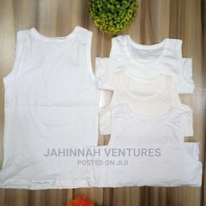 Kids Vest/Singlet   Children's Clothing for sale in Abuja (FCT) State, Lugbe District