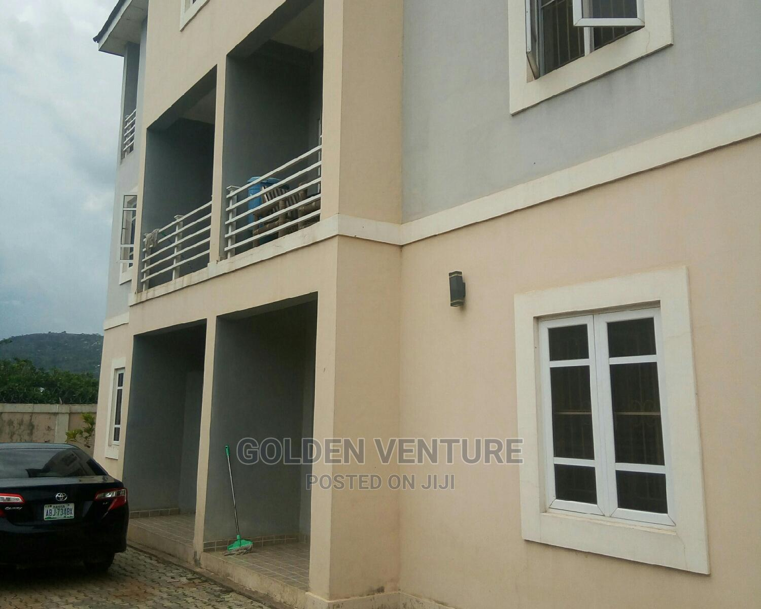 Archive: 1bdrm Block of Flats in Jahi for Rent