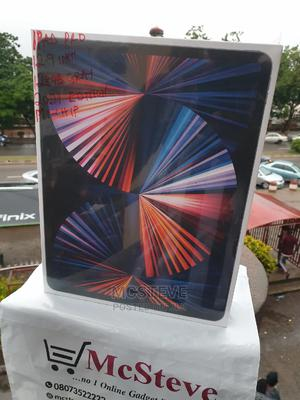 New Apple iPad Pro 12.9 (2021) 512 GB   Tablets for sale in Abuja (FCT) State, Wuse 2