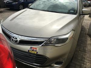 Toyota Avalon 2013 Gold   Cars for sale in Kwara State, Ilorin South