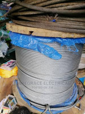 16mm Wire Rope | Hand Tools for sale in Lagos State, Ojo