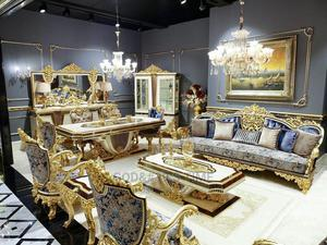 Classic Complete Set of Luxury Sofa and Dining | Furniture for sale in Lagos State, Ojo